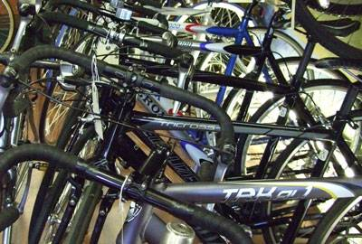 Halfords In Yeovil Wants Your Unwanted Bikes Yeovil