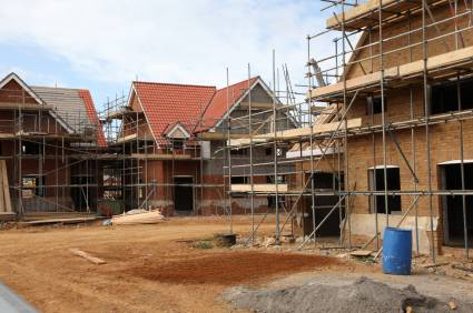 Building site safety checks across the region yeovil for Building a new home