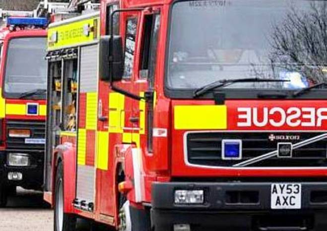 somerset news fuse box fire yeovil press christine jones somerset news fuse box fire